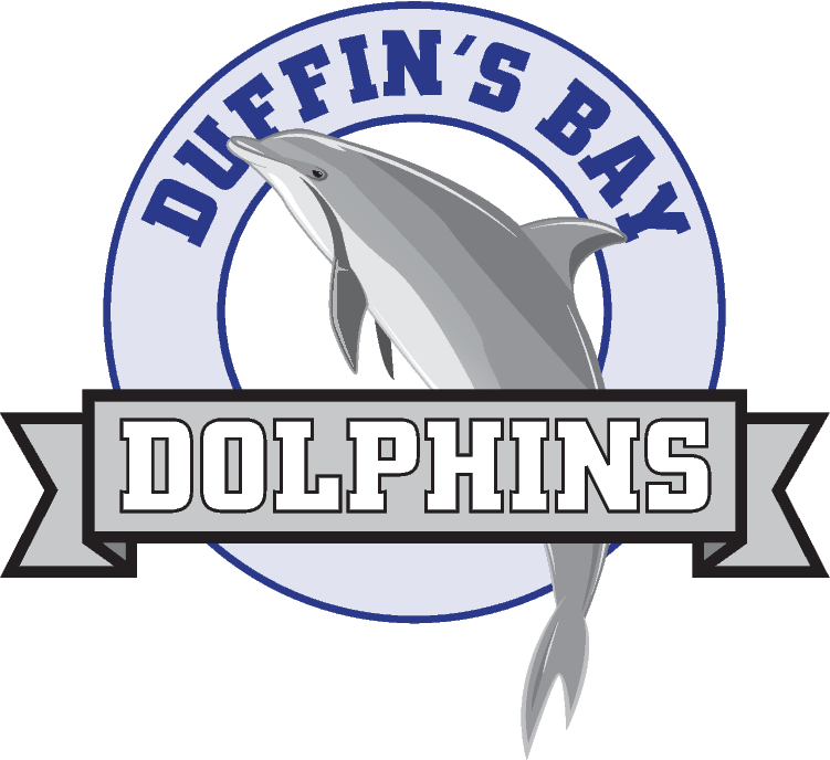 Duffin's Bay Public School logo
